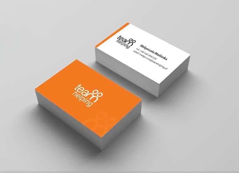 projektowanie logo Gdynia